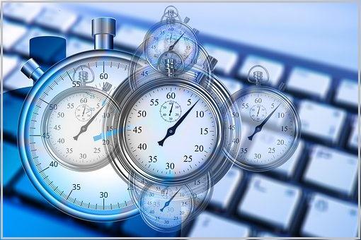 時間 無限 有限