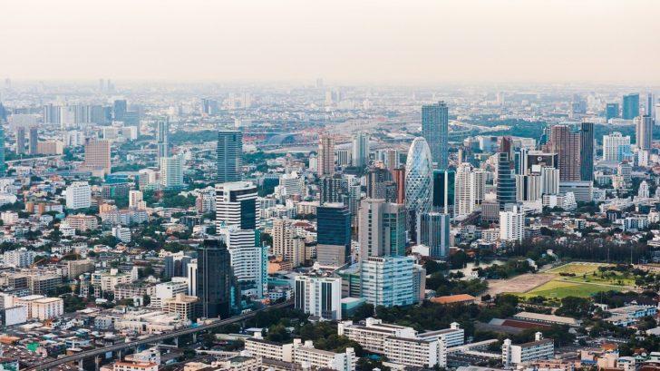 タイ COE 入国申請 流れ